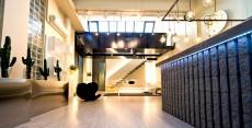 Lounge - 10 Watts Milan