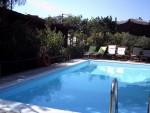 Villa localita' solanas- Villasimius