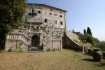 Sovicille Castle