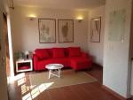 """Apartment """"Corallo"""" Porto Rotondo center with small terrace"""