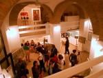 LOFT GALLERY SPAZIO MATER -ART HOME