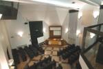 ARCHIVE OF STATE OF MILAN: CONFERENCE ROOM GABRIELLA CAGLIARI POLI