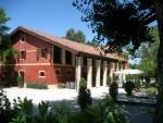 Villa Tiepolo Passi - Tesa dei Tiepolo