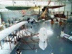 Historical Museum of the AM of Vigna di Valle: Hangar Troster