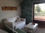 """Apartment """"Poseidonia"""" Porto Rotondo center with two terraces"""