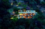 Villa Punta del Sole Positano