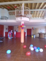 location for events and parties in Parabiago (mi)