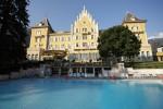 GRAND HOTEL BILLIA ****
