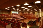 ARCHIVE OF STATE OF FLORENCE: AUDITORIUM