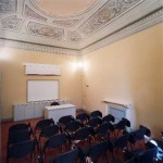 Archival Superintendency for Tuscany: Teaching Room