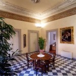 Archival Superintendency for Tuscany: Conference Room and Room for Working Breakfasts