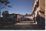 Villa Leoni-Sandri (sec. XVII-XVIII)