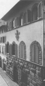 Soprintendenza Archivistica per la Toscana: Aula Didattica