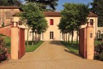 Villa Brocchi Colonna Charming Farmhouse in Historic Residence