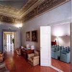 Soprintendenza Archivistica per la Toscana : Sala Conferenze e Sala per Colazioni di Lavoro
