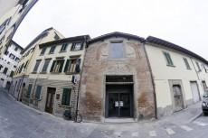 Former Church of San Giovanni