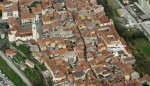 Archivio di Stato di Belluno: antica chiesa di Santa Maria dei Battuti