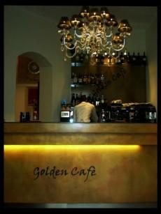 golden cafè milano