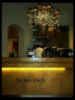 golden cafè milano