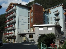 Hotel Residence Pizzo Scalino