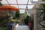 Charming apartment + garden