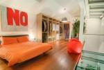 Lussuoso loft Milano
