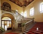 Palazzo Capponi all'Annunziata