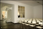 Mercantile events and courses space