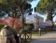 Distretto Sanitario San Francesco Pelago