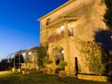 Villa Arzilla * In English *