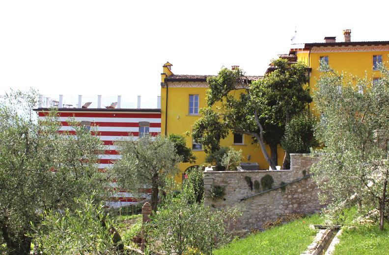 affittasi location agriturismo villa bissiniga miragu